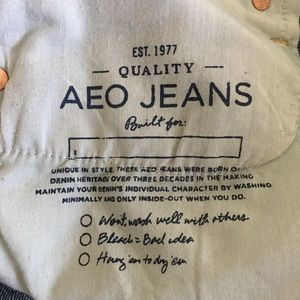 American Eagle Outfitters Jeans - AEO Tomboy Jeans